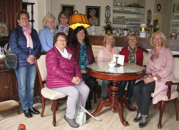 Ffw obertr benbach damen for Kuchen schmidbauer